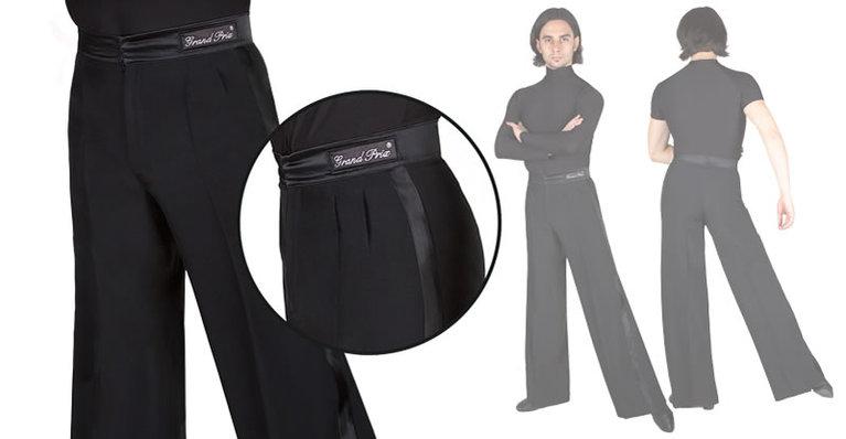 готовая выкройка женских брюк 52 размера